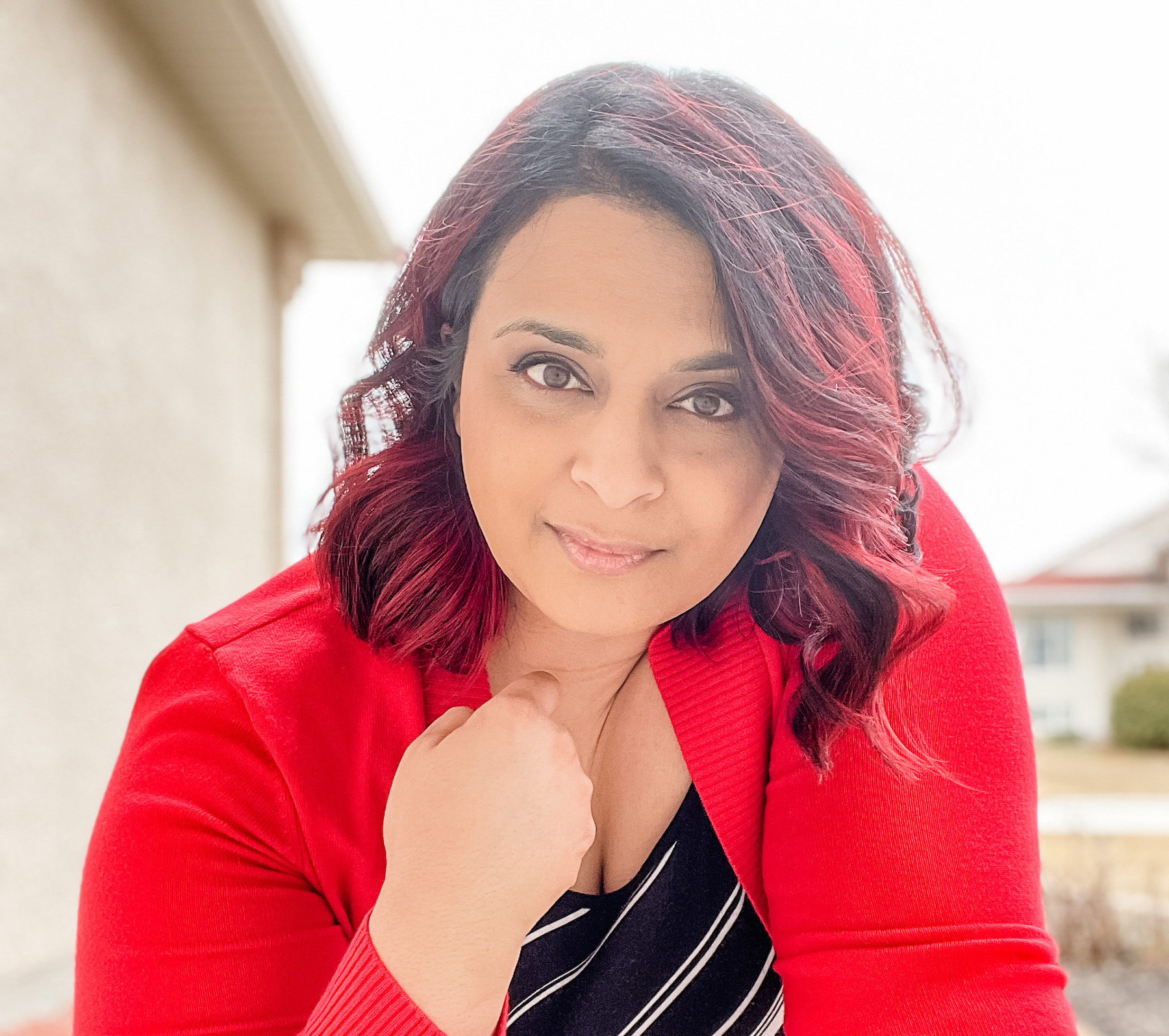 Sarah Khan owner of Linchpin Virtual Business and Operations